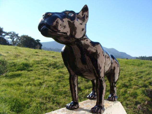 dog Otros Figurativa