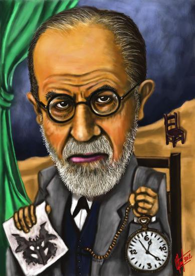 Sigmund Freud Otros
