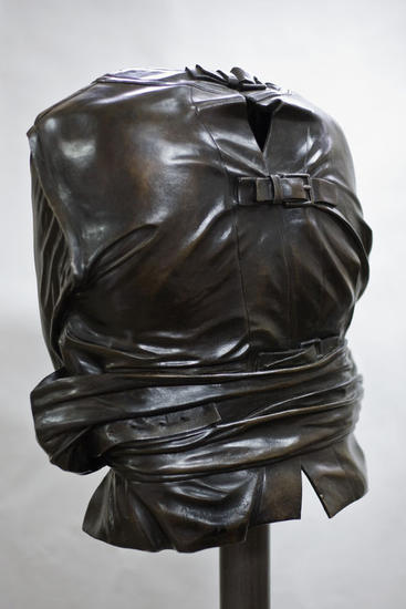 Némesis Bronce Figurativa