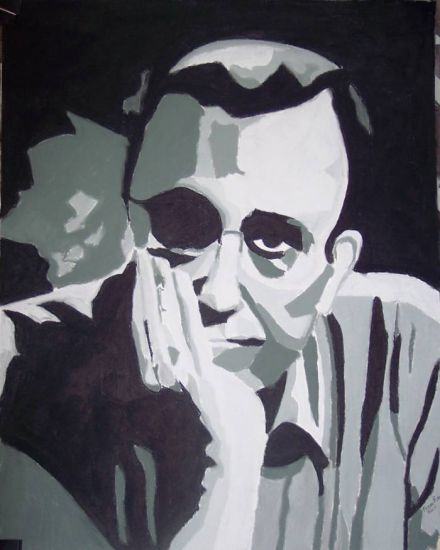 SON de CUBA I Pastel Cartulina Retrato
