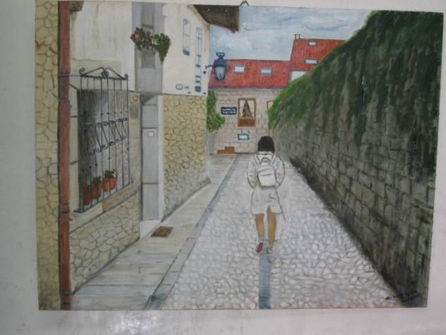 calle bertrand