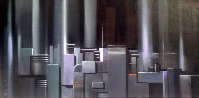 abstraccion geometrica