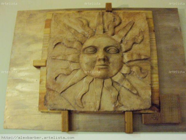 Sol Cerámica Figurativa