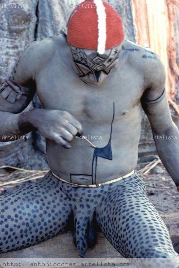 Arte Nuba