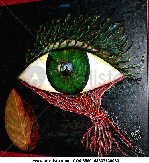 El ojo de mamá Tela Otros Otros