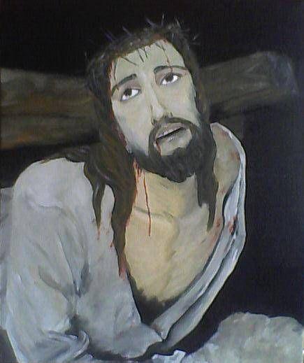 padre jesus del gran poder