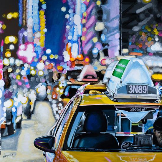 New York #75 Otros Otros Otros