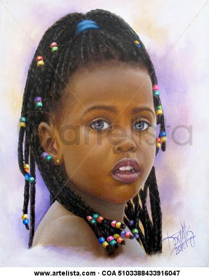 niña de áfrica 20