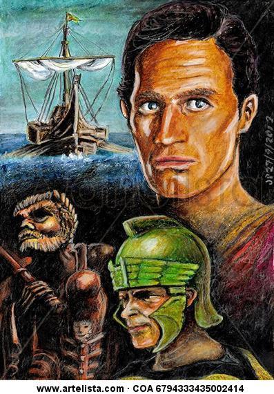 Misterios y Cine,  Ben-Hur y el Misterio... Others