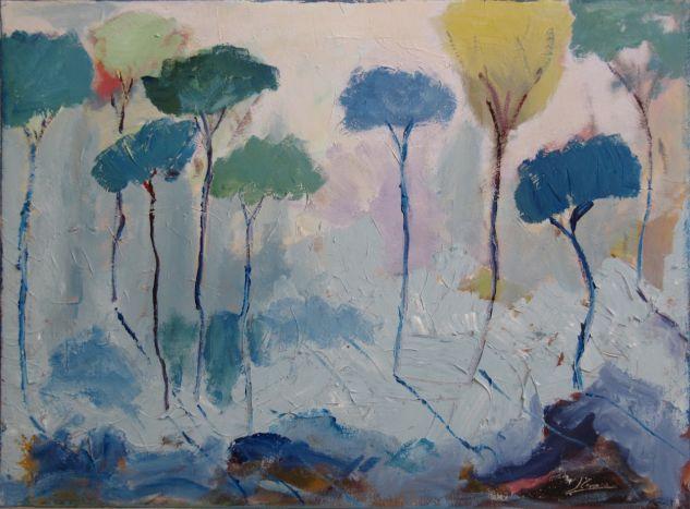 bosque de color 4