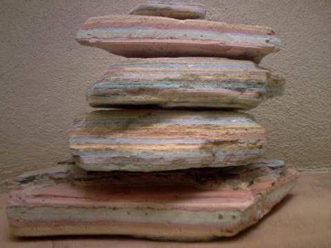 Rocks Mármol Alfarería y Cerámica