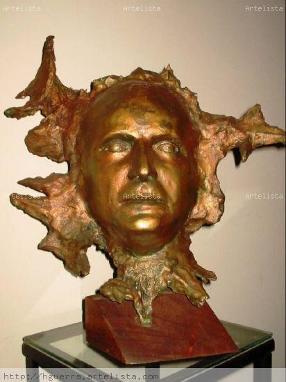 cabeza Otros Figurativa