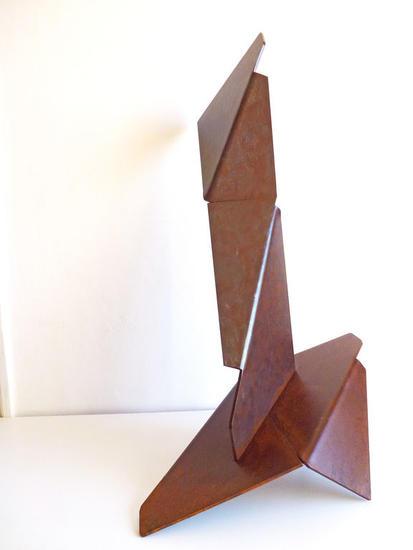 Atalaia Abstracta Metal