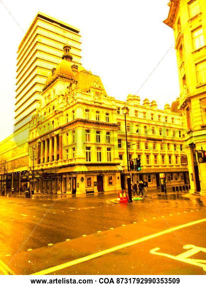 La Ciudad de Oro. Viajes Color (Digital)