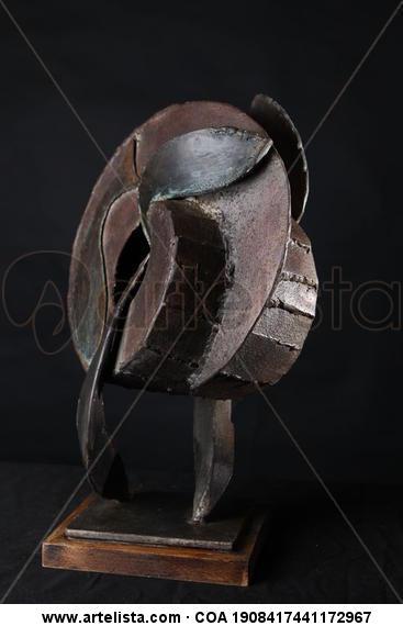 VAVA'U Metal Figurativa