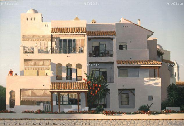 Casa en playa la barrosa en chiclana (cadiz)