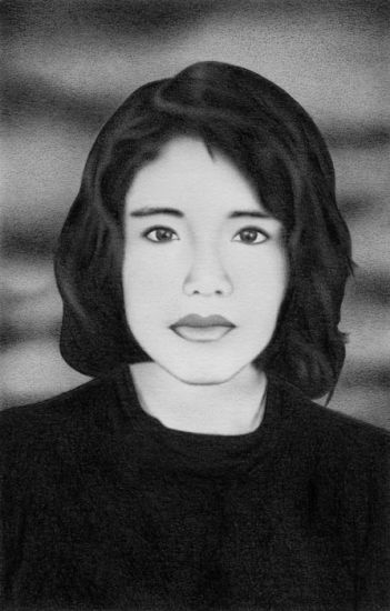 Luisa Mónica Lápiz