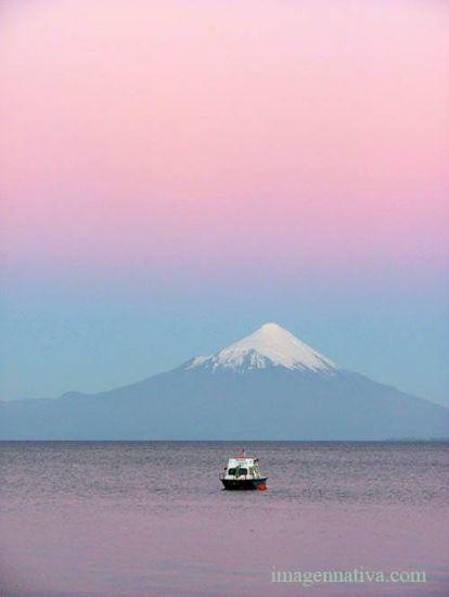 Volcán Osorno Nº2