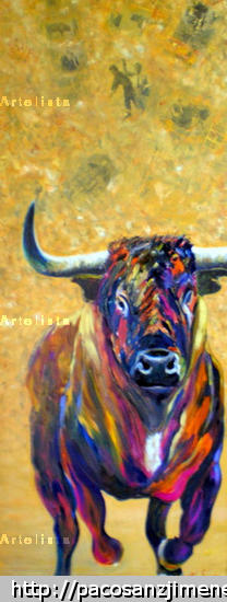 toro contemporaneo