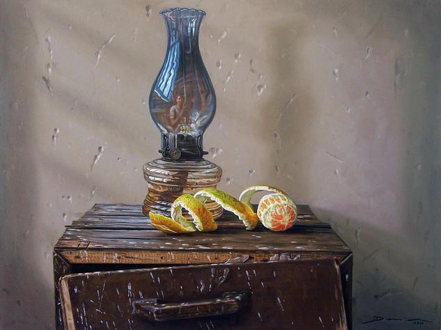 Autorretrato Canvas Oil Still Life Paintings