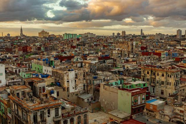 La Habana Arquitectura e interiorismo Color (Digital)