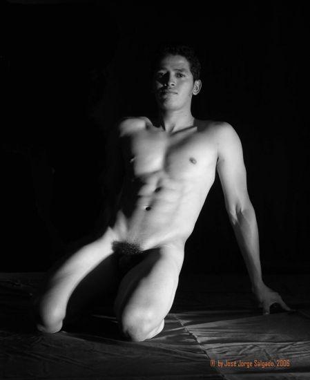 imagen desnudo artistico: