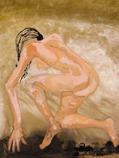 Adaptación Lienzo Industrial Desnudos