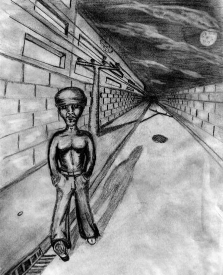 Cholos en caricatura para dibujar - Imagui