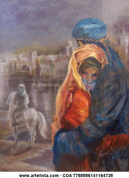 """Poema Arabe"""