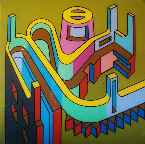 Abstracciónes Geometricas