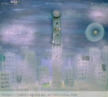 Ciudad Futura 99'