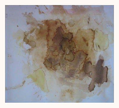 Bodegón abstracto Otros Papel Bodegones
