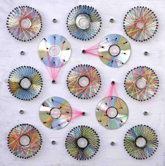 Nailed it Series No. 63 Madera Mixta