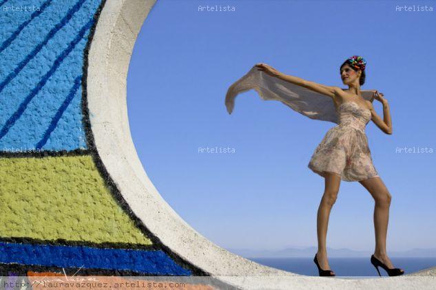 Air Color (Digital) Publicidad y moda