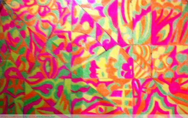 Visi n psico sabrina navarro - Pintura color vison ...