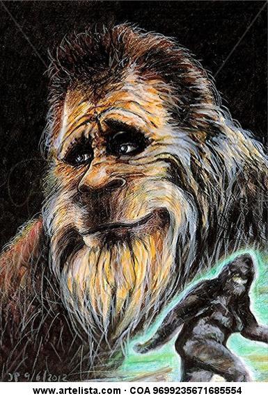 Misterios y Cine, Bigfoot y Los Hendersons - Bigfoot Others