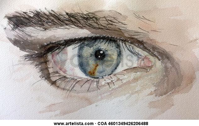 estudio de ojo