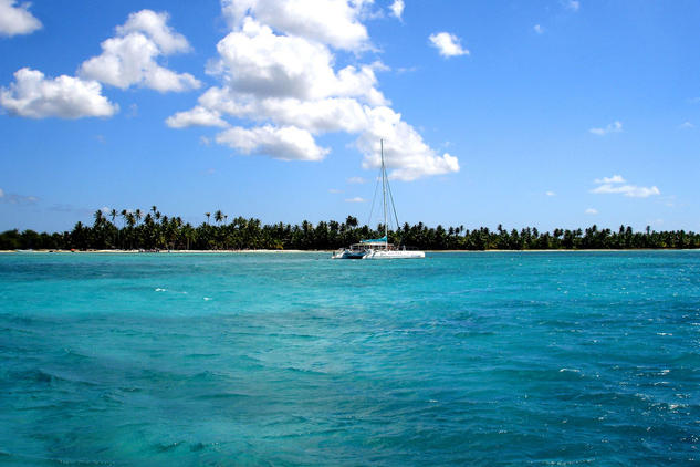 Punta Cana Viajes Color (Digital)