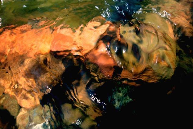 LABERINTOS  Conceptual/Abstracto Color (Digital)