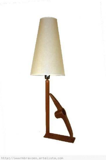 Lámpara mod 013 Pico