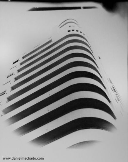 Archuigraphs Architecture and Interiorism Black and White (Digital)