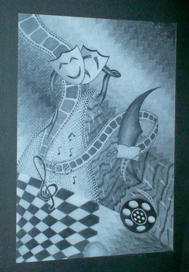 Angélik Grafito