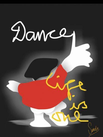Baila - alexandra rodrigo - artelista.com