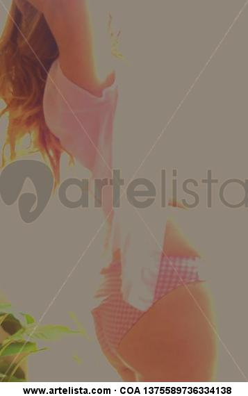 Mi imagen.. Glamour Color (Digital)