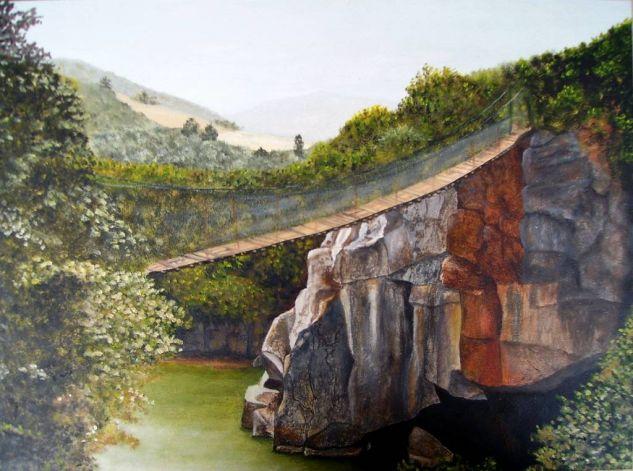 Puente de artozki marisol garc a rodr guez - Tiempo en puentes de garcia rodriguez ...