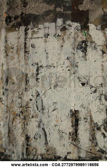 Abstracción en neutros  Color (Digital) Conceptual/Abstracto