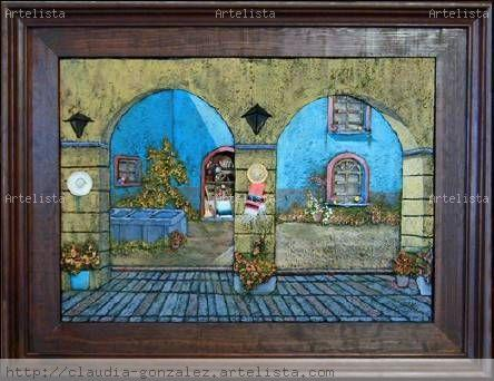 FACHADA L2 Landscaping Others Panel