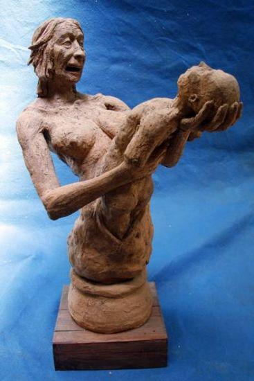 PIEDAD Cerámica Figurativa