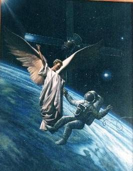 Ciencia vs Religion | Cuadro