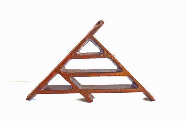 Estanteria Figurativa Metal